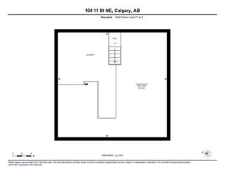Photo 11: 104 11 Street NE in Calgary: Bridgeland/Riverside Detached for sale : MLS®# A1013693