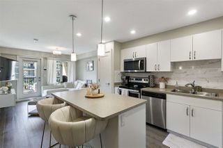 Main Photo: 201 1029 173 Street in Edmonton: Zone 56 Condo for sale : MLS®# E4208434