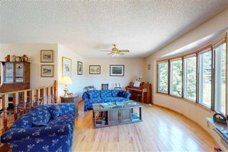 Photo 5: 117 MEADOW Crescent: Rural Sturgeon County House for sale : MLS®# E4209398