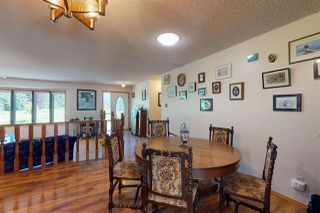 Photo 11: 117 MEADOW Crescent: Rural Sturgeon County House for sale : MLS®# E4209398