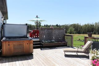 Photo 46: 117 MEADOW Crescent: Rural Sturgeon County House for sale : MLS®# E4209398