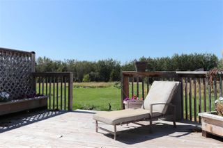 Photo 44: 117 MEADOW Crescent: Rural Sturgeon County House for sale : MLS®# E4209398