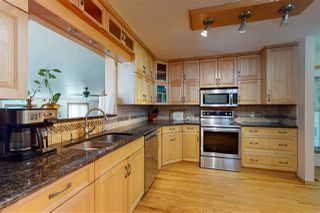 Photo 2: 117 MEADOW Crescent: Rural Sturgeon County House for sale : MLS®# E4209398