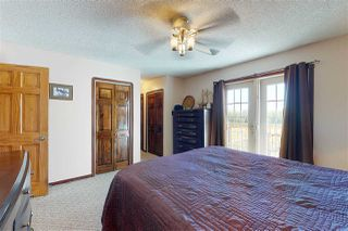 Photo 16: 117 MEADOW Crescent: Rural Sturgeon County House for sale : MLS®# E4209398