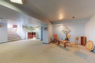 Photo 26: 117 MEADOW Crescent: Rural Sturgeon County House for sale : MLS®# E4209398