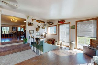 Photo 9: 117 MEADOW Crescent: Rural Sturgeon County House for sale : MLS®# E4209398