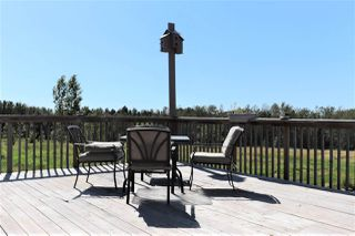 Photo 45: 117 MEADOW Crescent: Rural Sturgeon County House for sale : MLS®# E4209398