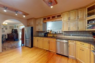 Photo 3: 117 MEADOW Crescent: Rural Sturgeon County House for sale : MLS®# E4209398