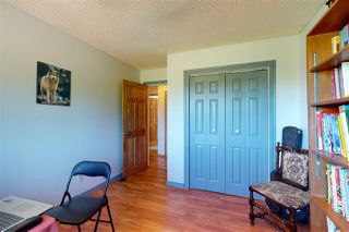 Photo 20: 117 MEADOW Crescent: Rural Sturgeon County House for sale : MLS®# E4209398