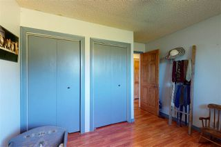 Photo 22: 117 MEADOW Crescent: Rural Sturgeon County House for sale : MLS®# E4209398
