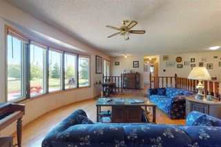 Photo 6: 117 MEADOW Crescent: Rural Sturgeon County House for sale : MLS®# E4209398