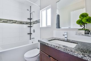 Photo 14: 3009 ALDERBROOK Place in Coquitlam: Meadow Brook House 1/2 Duplex for sale : MLS®# R2485781