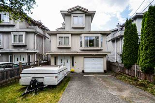 Main Photo: 3338 AUSTREY Avenue in Vancouver: Collingwood VE House for sale (Vancouver East)  : MLS®# R2486060