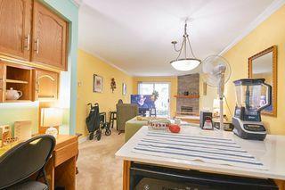 Photo 10: 114 22514 116 Avenue in Maple Ridge: East Central Condo for sale : MLS®# R2489606