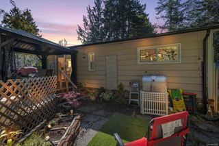 Photo 32: 37 2500 Florence Lake Rd in : La Langford Proper Manufactured Home for sale (Langford)  : MLS®# 855069