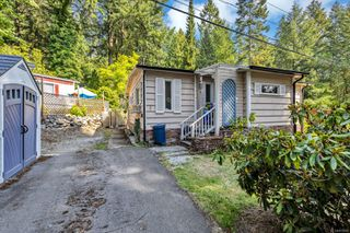Photo 3: 37 2500 Florence Lake Rd in : La Langford Proper Manufactured Home for sale (Langford)  : MLS®# 855069