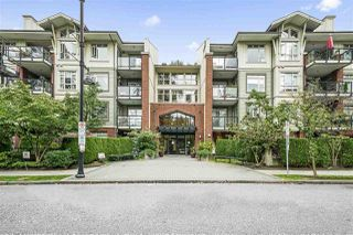 "Photo 25: 415 100 CAPILANO Road in Port Moody: Port Moody Centre Condo for sale in ""SUTERBROOK"" : MLS®# R2501511"