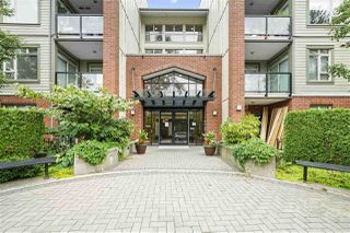"Photo 24: 415 100 CAPILANO Road in Port Moody: Port Moody Centre Condo for sale in ""SUTERBROOK"" : MLS®# R2501511"