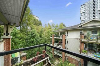 "Photo 7: 415 100 CAPILANO Road in Port Moody: Port Moody Centre Condo for sale in ""SUTERBROOK"" : MLS®# R2501511"