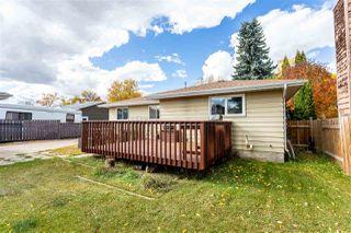 Photo 34: 8601 99 Avenue: Fort Saskatchewan House for sale : MLS®# E4215524