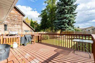 Photo 37: 8601 99 Avenue: Fort Saskatchewan House for sale : MLS®# E4215524