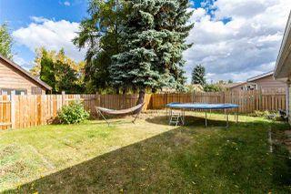 Photo 39: 8601 99 Avenue: Fort Saskatchewan House for sale : MLS®# E4215524