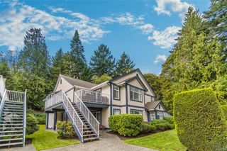 Photo 1: 4931 Clematis Pl in : Na North Nanaimo Row/Townhouse for sale (Nanaimo)  : MLS®# 857947