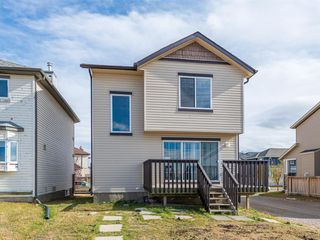 Photo 29: 133 Saddlebrook Way NE in Calgary: Saddle Ridge Detached for sale : MLS®# A1041783