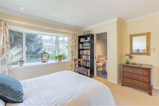 Photo 22: 1605 MAPLE Street in Vancouver: Kitsilano Townhouse for sale (Vancouver West)  : MLS®# R2512714