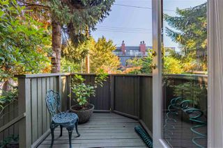 Photo 37: 1605 MAPLE Street in Vancouver: Kitsilano Townhouse for sale (Vancouver West)  : MLS®# R2512714