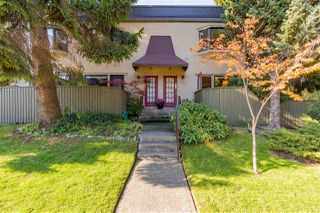 Photo 3: 1605 MAPLE Street in Vancouver: Kitsilano Townhouse for sale (Vancouver West)  : MLS®# R2512714