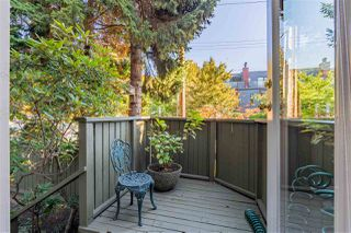 Photo 4: 1605 MAPLE Street in Vancouver: Kitsilano Townhouse for sale (Vancouver West)  : MLS®# R2512714