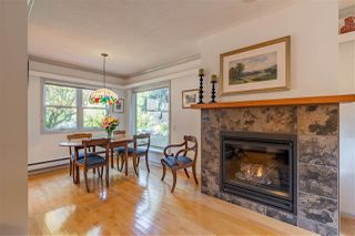 Photo 8: 1605 MAPLE Street in Vancouver: Kitsilano Townhouse for sale (Vancouver West)  : MLS®# R2512714