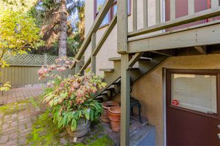 Photo 19: 1605 MAPLE Street in Vancouver: Kitsilano Townhouse for sale (Vancouver West)  : MLS®# R2512714