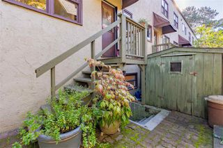 Photo 17: 1605 MAPLE Street in Vancouver: Kitsilano Townhouse for sale (Vancouver West)  : MLS®# R2512714