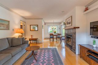 Photo 9: 1605 MAPLE Street in Vancouver: Kitsilano Townhouse for sale (Vancouver West)  : MLS®# R2512714