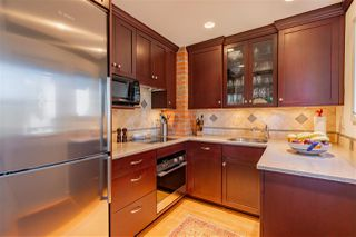 Photo 13: 1605 MAPLE Street in Vancouver: Kitsilano Townhouse for sale (Vancouver West)  : MLS®# R2512714