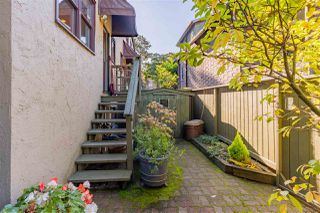Photo 16: 1605 MAPLE Street in Vancouver: Kitsilano Townhouse for sale (Vancouver West)  : MLS®# R2512714