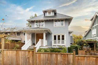 Photo 18: 2326 W 7TH Avenue in Vancouver: Kitsilano 1/2 Duplex for sale (Vancouver West)  : MLS®# R2517588