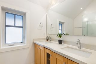 Photo 12: 2326 W 7TH Avenue in Vancouver: Kitsilano 1/2 Duplex for sale (Vancouver West)  : MLS®# R2517588