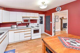 Photo 3: 1123 Goldstream Ave in : La Langford Lake Half Duplex for sale (Langford)  : MLS®# 860652