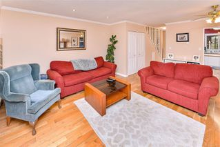 Photo 8: 1123 Goldstream Ave in : La Langford Lake Half Duplex for sale (Langford)  : MLS®# 860652