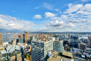 Photo 6: 3903 667 HOWE STREET in Vancouver: Downtown VW Condo for sale (Vancouver West)  : MLS®# R2493374