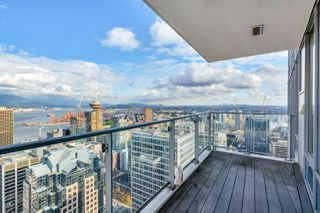 Photo 5: 3903 667 HOWE STREET in Vancouver: Downtown VW Condo for sale (Vancouver West)  : MLS®# R2493374