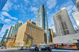 Photo 1: 3903 667 HOWE STREET in Vancouver: Downtown VW Condo for sale (Vancouver West)  : MLS®# R2493374