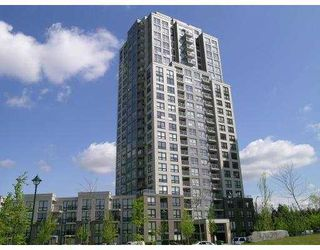 """Photo 9: 1810 3663 CROWLEY Drive in Vancouver: Collingwood VE Condo for sale in """"LATTITUDE"""" (Vancouver East)  : MLS®# V789342"""
