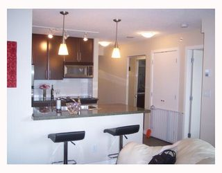 "Photo 3: 1206 58 KEEFER Place in Vancouver: Downtown VW Condo for sale in ""FIRENZE I"" (Vancouver West)  : MLS®# V793718"