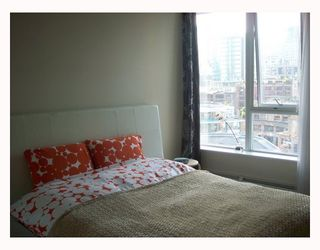"Photo 8: 1206 58 KEEFER Place in Vancouver: Downtown VW Condo for sale in ""FIRENZE I"" (Vancouver West)  : MLS®# V793718"