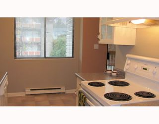 Photo 6: 301 1015 ST ANDREWS Street in New Westminster: Uptown NW Condo for sale : MLS®# V797667