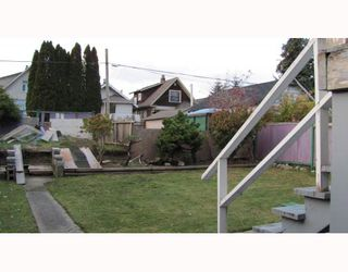 Photo 2: 1019 HAMILTON Street in New Westminster: Moody Park House for sale : MLS®# V797973